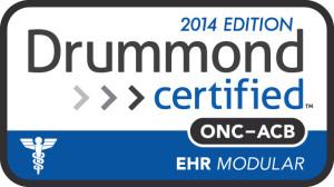 EHR Modular Drummond Certified