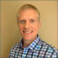 Colin Cole - Senior Architect - PayDC Chiropractic Software