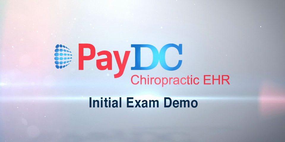 PayDC Best Chiropractor Software, Best Chiropractic EHR