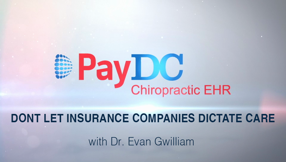PayDC-ICD-Don't Let Insurance Companies Dictate Care